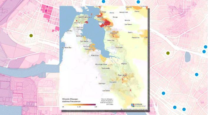 Pandemic-Fighting Digital Maps