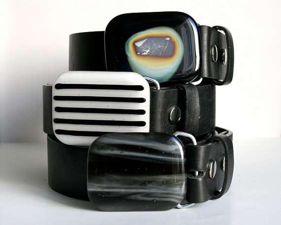 Unisex Belted Bracelets