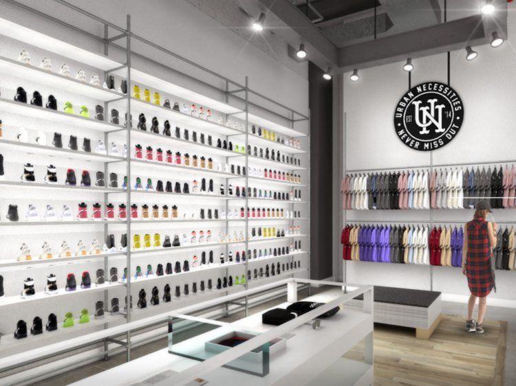 d652edbfc2227 Gen Z Sneaker Pop-Ups   urban necessities