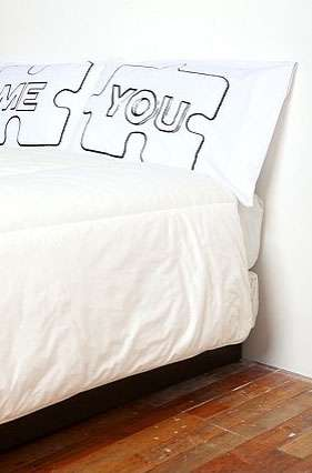 Romancing Cushions
