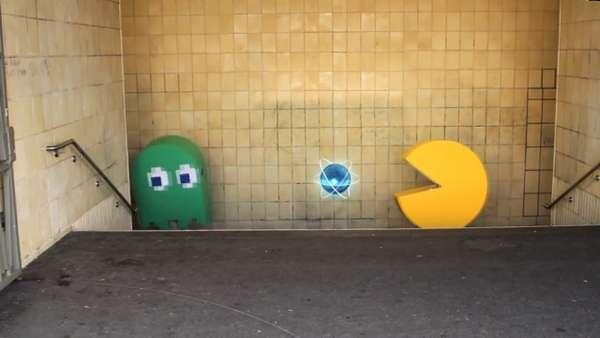 Inner-City Arcade Videos