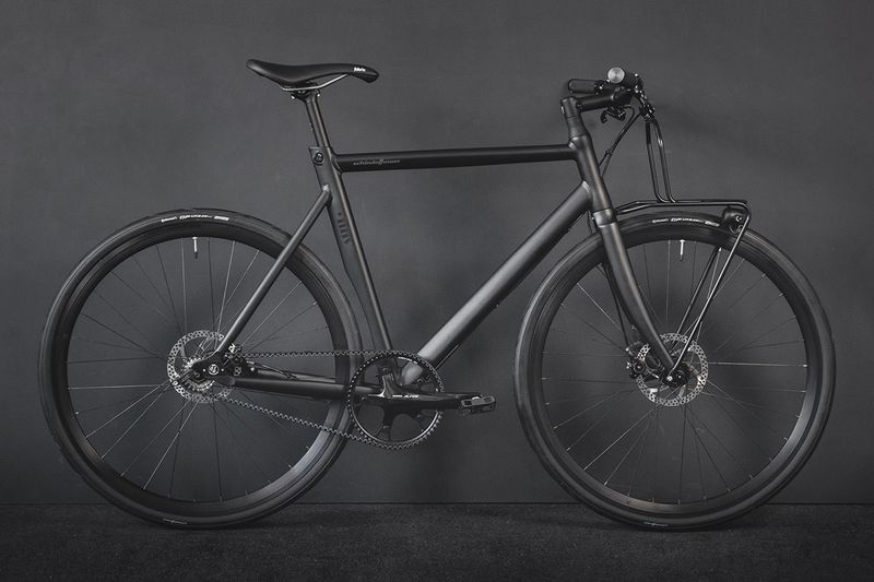 Ultra-Limited Bicycle Releases
