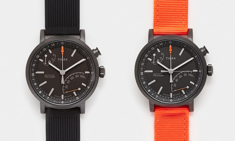 Tracking Urban Timepieces
