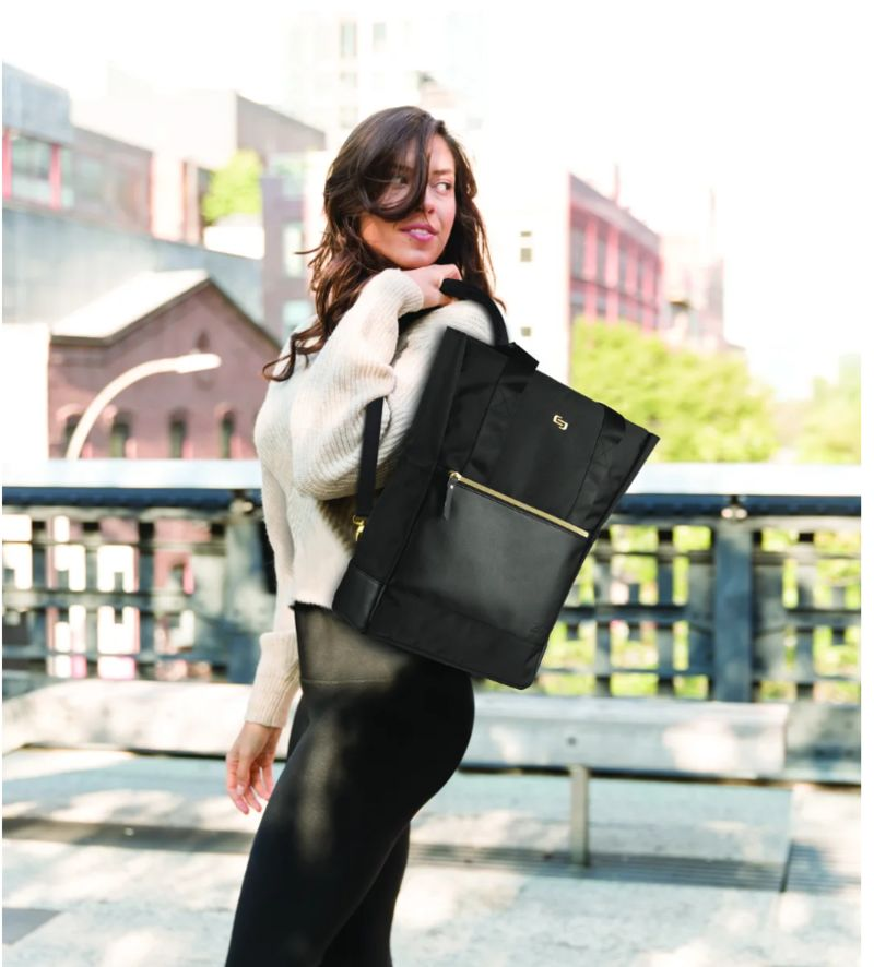 Sophisticated Urban Totes