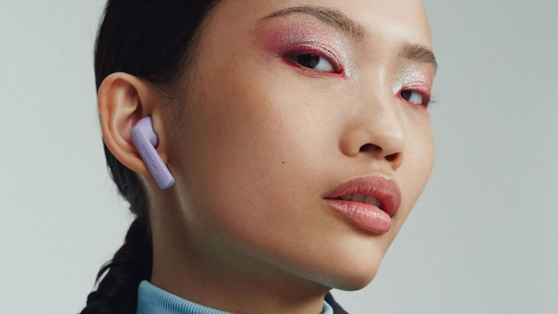 Chic Accessible Wireless Earbuds