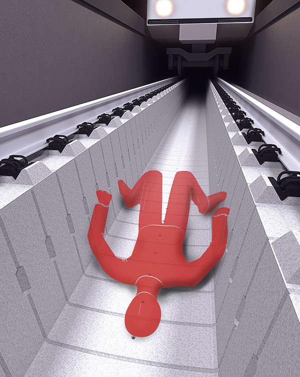 Subway Safety Culverts