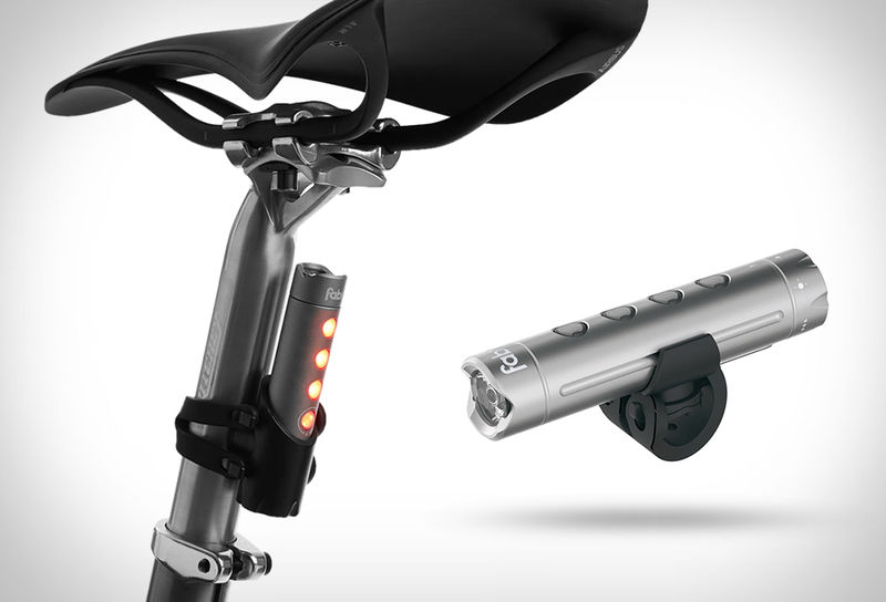 Multi-Position Bike Lights