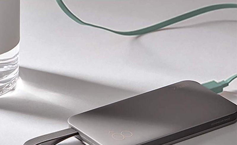 Mood-Enhancing Desk Humidifiers