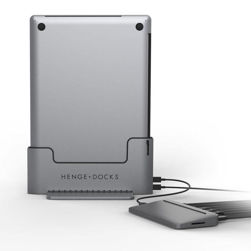 Svelte USB Docking Stations