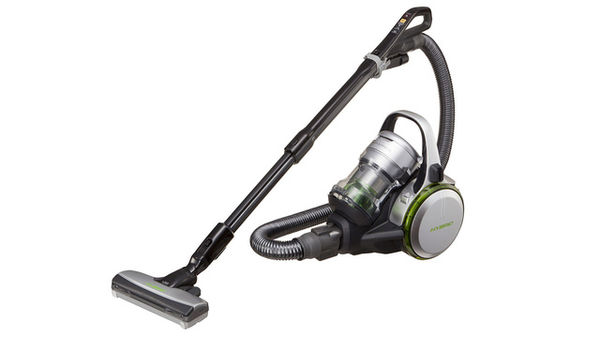 USB-Powered Vacuums