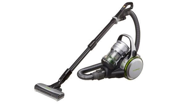 USB-Powered Vacuums