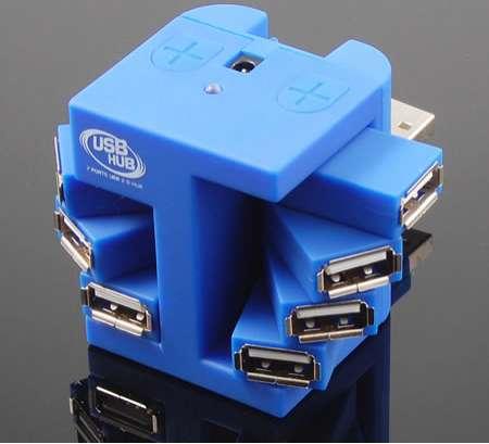 USB Heaven