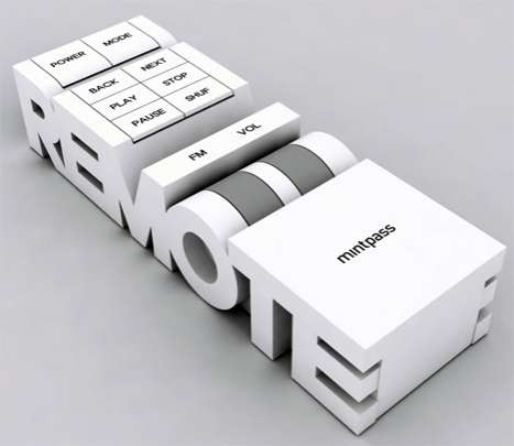 Typographical Technologies