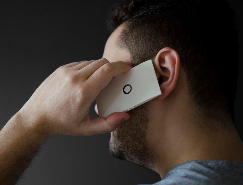 Intuitive Simple Smartphones