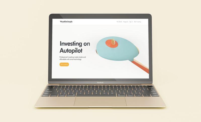 Wealthsimple free trading platform