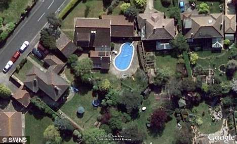 Using Google Maps for Evil