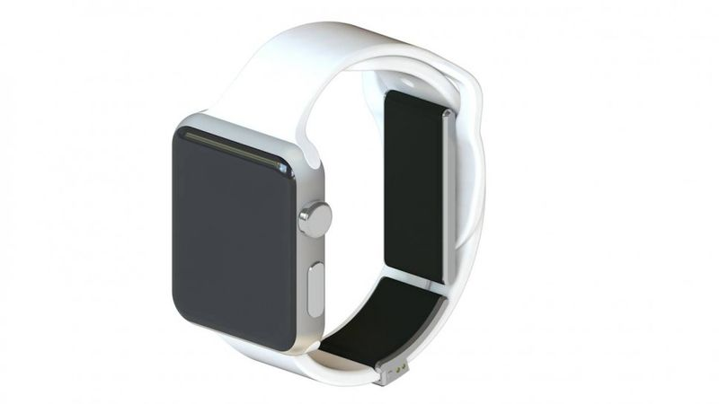 Gesture-Controlled Smartwatch Devices