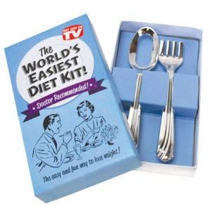 Useless Utensil Sets