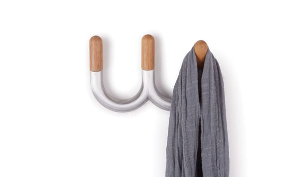 Contemporary Antler Coatracks