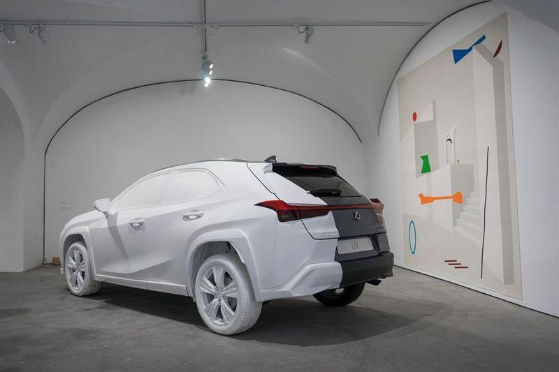 Automotive Art Galleries