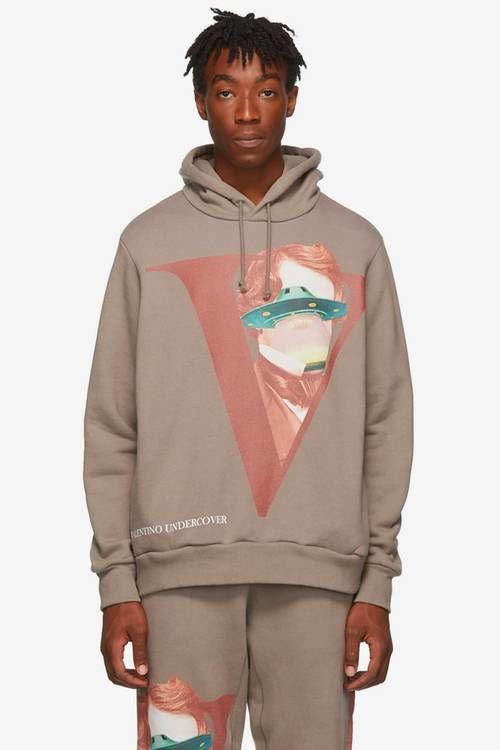 Alien-Themed Luxe Streetwear