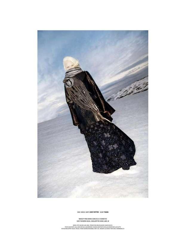 Chic Yeti Outerwear