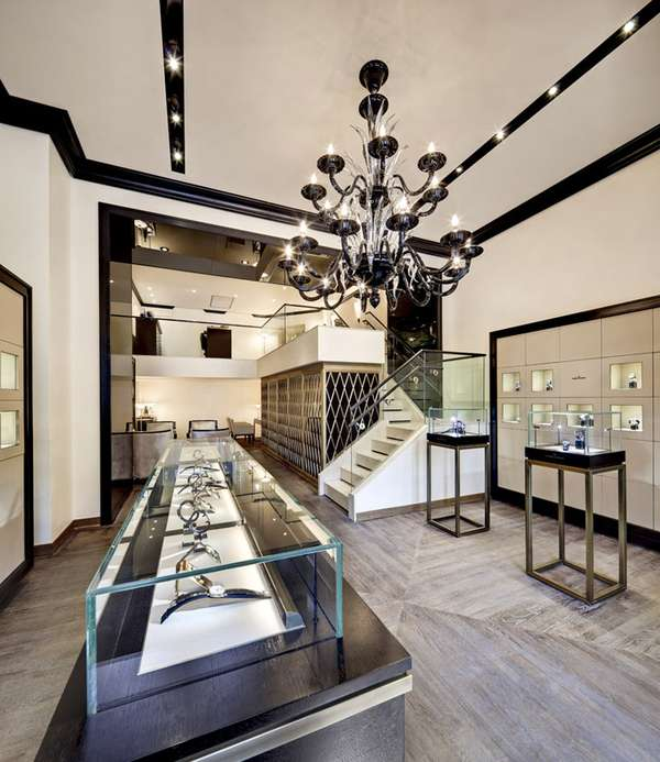 Cozy Private Watch Parlors