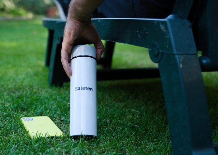Smart Hydration Vessels