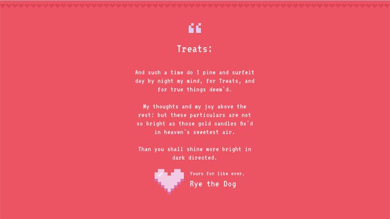 AI-Created Love Poems