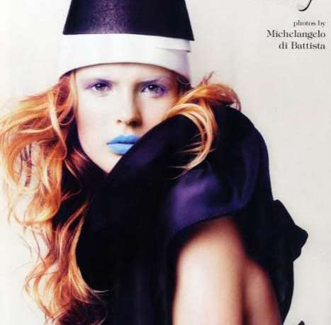 Blue-Lipped Beautorials
