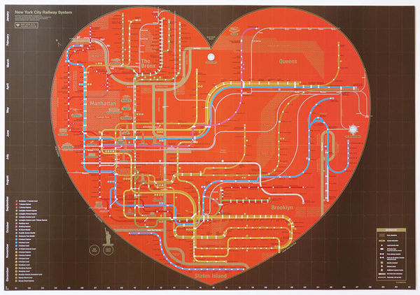 100 Heartwarming Love Themed Art Pieces