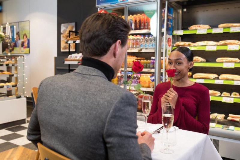 Romantic Bakery Dinners