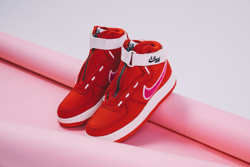 Valentine's Day Sneaker Releases