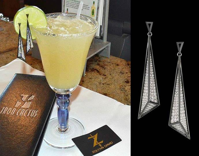 $30,000 Valentine's Margaritas