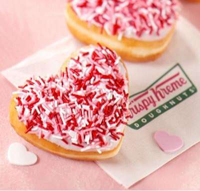Valentines Marketing Hits Food (Part IV)