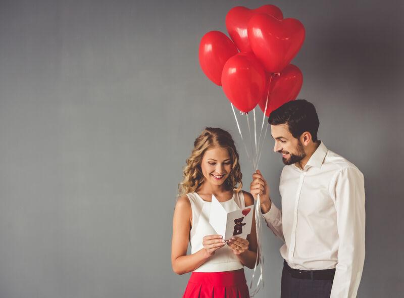 AI-Powered Romantic Card Apps