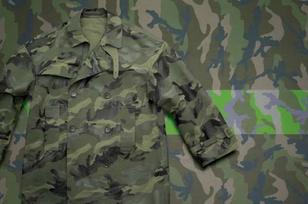 Concealed Camo Collections
