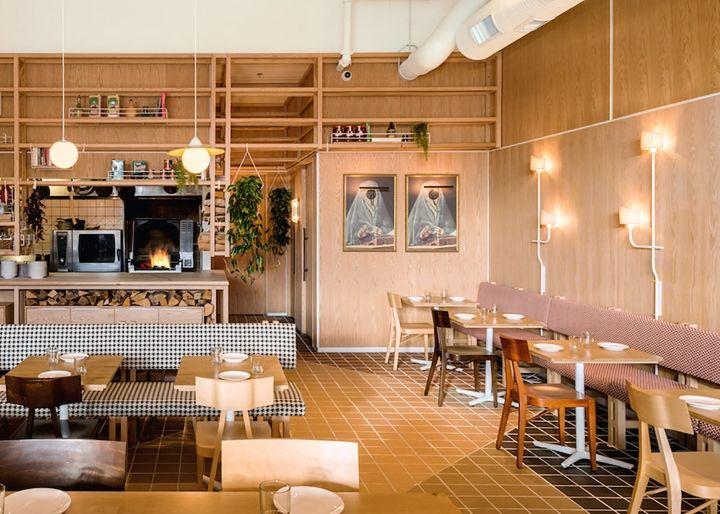 Modern italian osterias vancouver restaurant