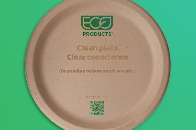 Award-Winning Eco Takeout Containers