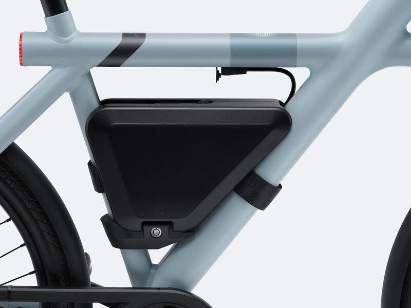 Supplemental Electric Bike Batteries