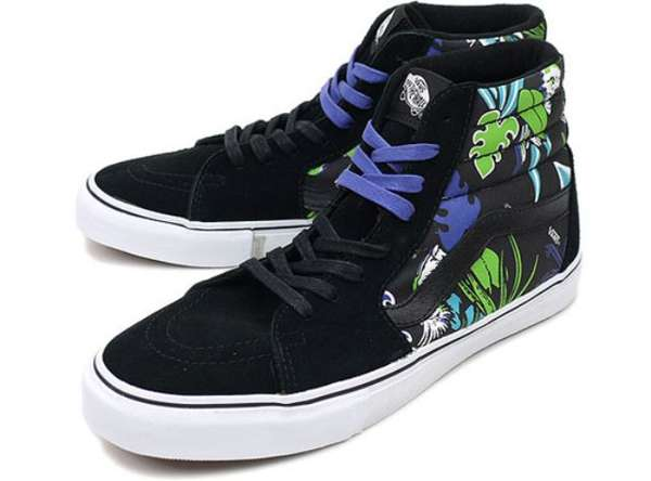 Big Island Skate Shoes