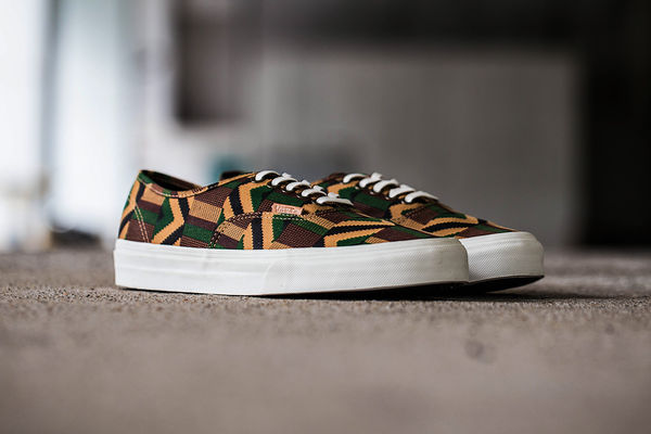 Geometric Tribal Kicks