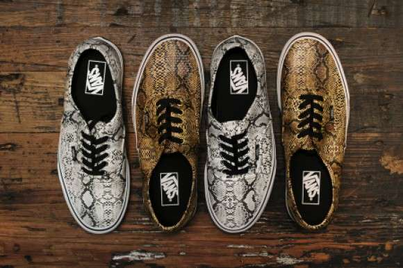 bc65168e83 Slithering Snakeskin Sneakers. Score 6.0. More Stats + -. Riotious Leopard  Print Shoes