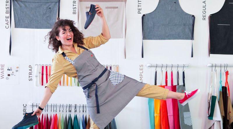 Exklusive Angebote Verkauf Einzelhändler heißer verkauf billig Skatewear Kitchen Capsules : vans x Hedley & Bennett