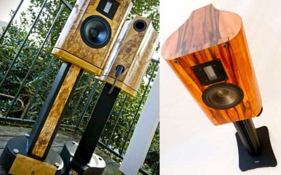 Woodland Sound Systems