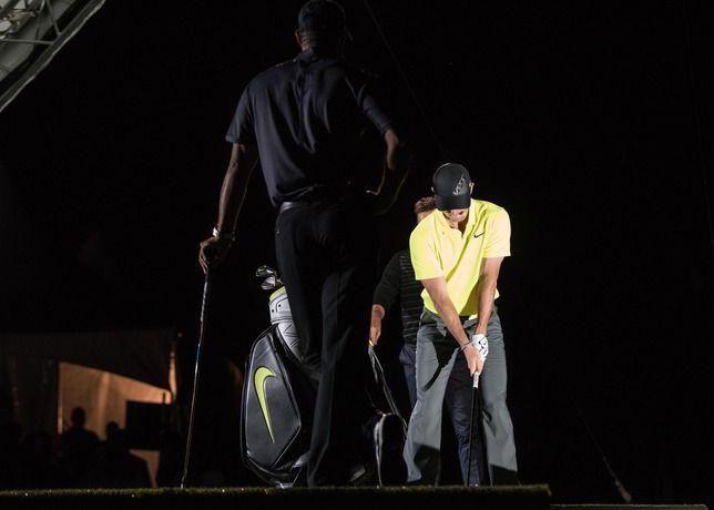 Trailblazing Golf Irons