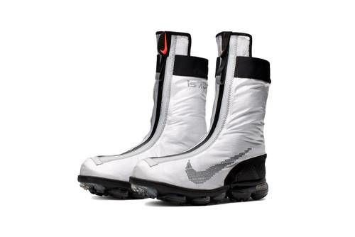 Removable Runner Boot Designs