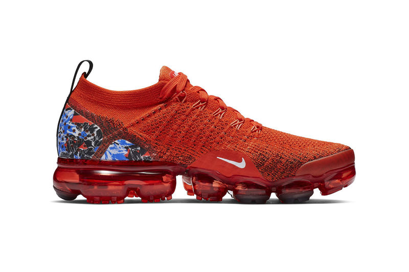 quality design e1c4d 05925 Chinese Holiday-Themed Knit Runners : VaporMax Flyknit