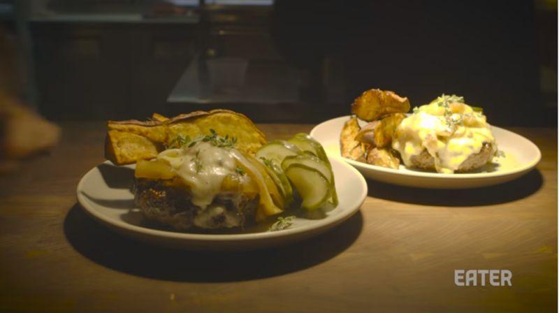 Nutrient-Dense Offal Burgers