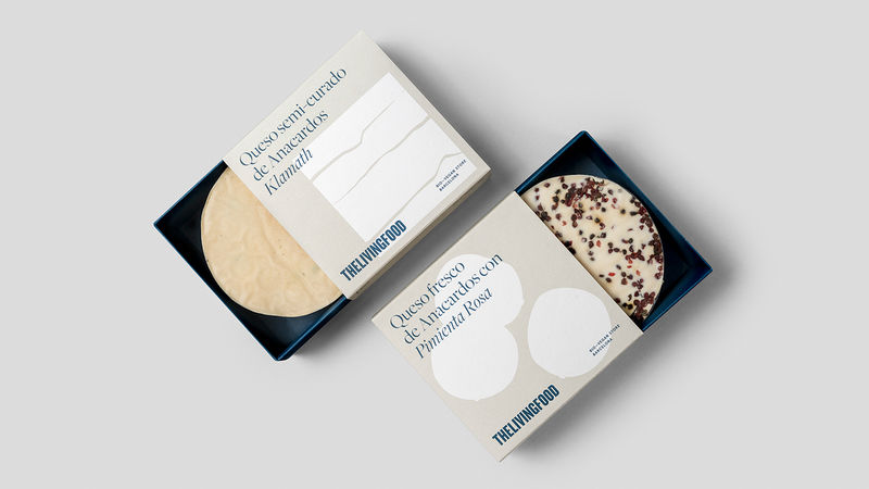 Elevated Cheese Branding